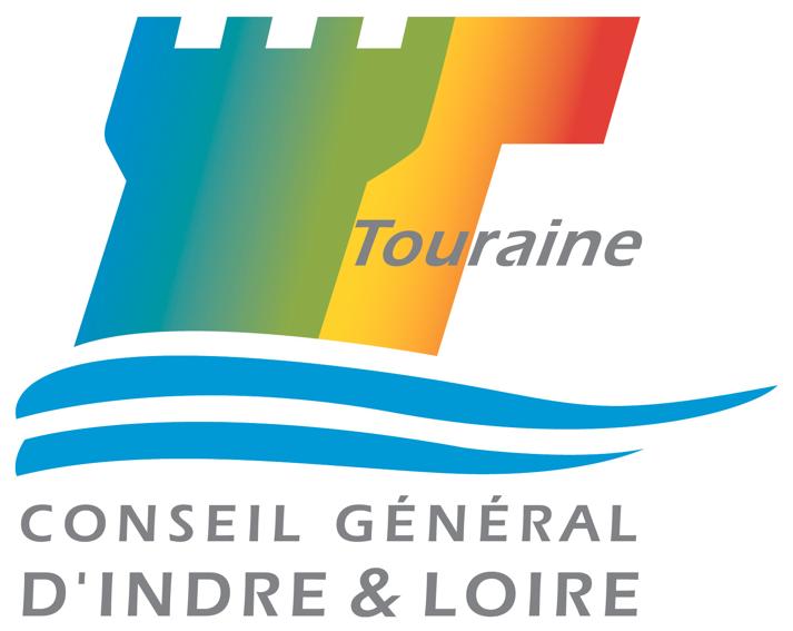 logo CG Indre et Loire